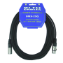 25' 3-Pin DMX Cable