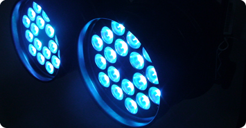 Tri LED Lighting